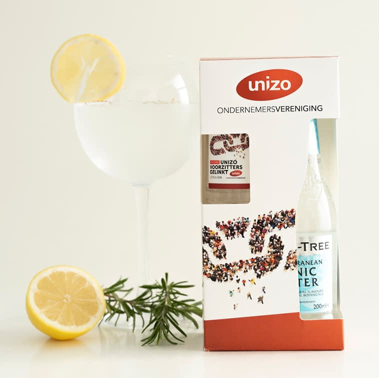 apero set - Business gifts 2020